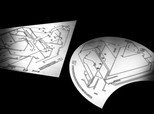 dirty electronics